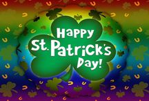 How Green Are You?? It's not easy being green, unless it's St. Patrick's Day!!!