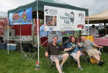 Events / by Oasis Hot Tub & Sauna