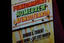 neighbourhood happenings & finds