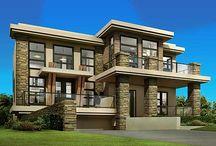 Architecure&design. Hus designe