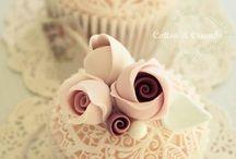 Mmmmm cupcakes