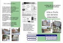 Open House Alberobello / vieni a visitare questa splendida abitazione in vendita ad alberobello ed assapora i prodotti del territorio