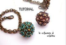 Jewelry Tuts / by Jen Bil