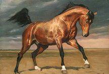 horse  -art