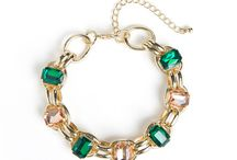 Jewels / by Libby Colletta