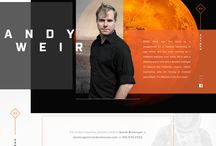 Web & interface design