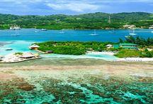 Bay Islands, Honduras / Roatan, Utila, Guanaja,