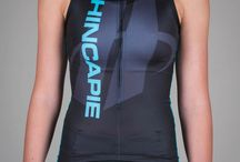Hincapie Custom/Fluid Collection / We make Premium Custom Cycling Apparel for all types of cycling sports, rider levels & weather conditions. Appealing to a broad range of cyclists from beginners to top racers, this collection is perfect for a hardcore bike race or just a quick spin. Using input from our pro cyclists, our developers have made sure that the Fluid collection is race ready with a comfortable fit that allows weekend warriors to love it too.