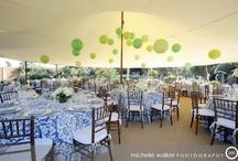 WEDDING // green