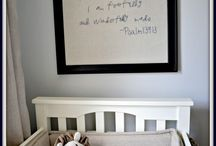 R's Nursery / by Christina Ramirez