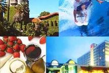 Hospitality, Recreation & Tourism Management