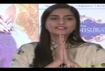 Khoobsurat Movie Got Good Reviews says Sonam Kapoor