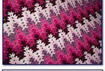 Crochet. Patterns