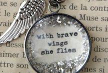 Andělské křídla