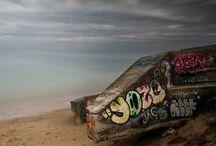 Photographies bord de mer