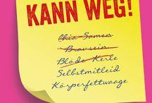 "Buchgeschenke ""Mind & Soul"""