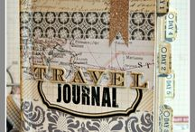Journal Covers / Book covers