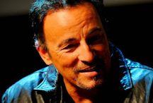 Springsteen, Bruce / Bruce Frederick Joseph Springsteen