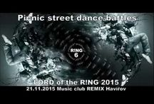 R!NG BATTLE 6 (2015) / BBOYING