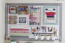 Craftroom / by Jann-Will