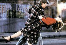 Dance Scenes of Movies