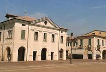 Cittadella / Un giro a Cittadella (Padova)