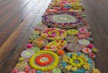 dywany nakryciA