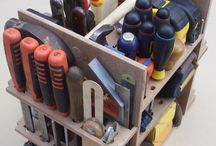 Tool box ideas.