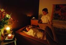 Wellness  / State-of-the-art services in this spa will make you feel better and relaxed after a massage, a beauty treatment or swim in our whirlpools.  -  Un centro benessere all'avanguardia che vi farà sentire subito meglio e pienamente rilassati dopo un massaggio, un trattamento estetico o una seduta nel nostro idromassaggio o nella sauna.