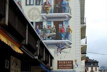 Murals Grafiti
