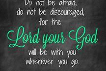 Scripture for men