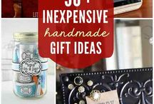 Gift Ideas / I find it's always helpful to have some random gift ideas handy!  #gift #present
