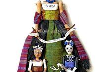 Frida / Me encanta Frida...