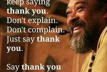 gratefull