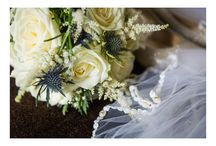Spring weddings / Inspirations from my spring weddings