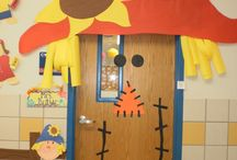 art room DOOR / by Jeni Maly