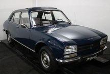 Peugeot 504 2.0 TI