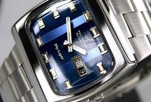 Vintage Technos men's watch / 1980~9's old watches. Rare used watches. Vintage used watches. You can buy it now in ebay.