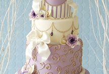 Cake Styling N Profiling / by Lisa Fitch