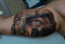 creazioni tattoo