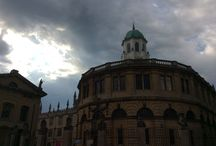 Beautiful Oxford / A wonderful day out