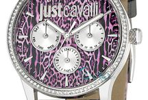 Just Cavalli Watches S/S 2014 / View Collection: http://www.e-oro.gr/just-cavalli-rologia/