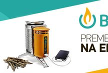 VRGA / VRGA výhradná distribúcia značiek: GoPro, BioLite, GOPOLE, SP-United