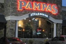 Best Restaurants / My favorite restaurants you MUST try!