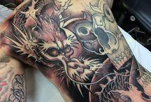 João bosco tattoo