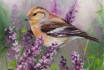 Beautiful Paintings / Artwork