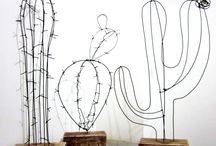 wire decor