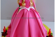 Princess Party Ideas / by Jeni ~ Urban Frontiers
