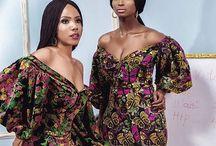 African fashion style-SedittyHair