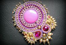 Studio Bordado / My Soutache Jewelry